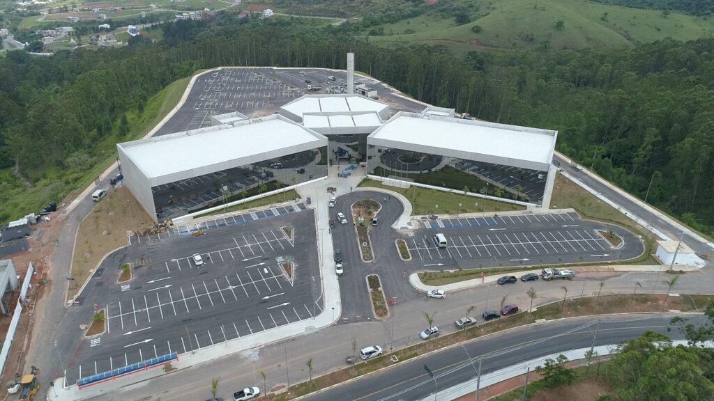 Centro Administrativo Bandeirantes